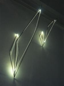24 CARLO BERNARDINI 2004, Seconda sala nella Galleria Milano, Milano
